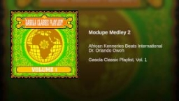 Dr. Orlando Owoh - Modupe Medley 2